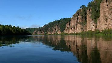 Rzeka Lena