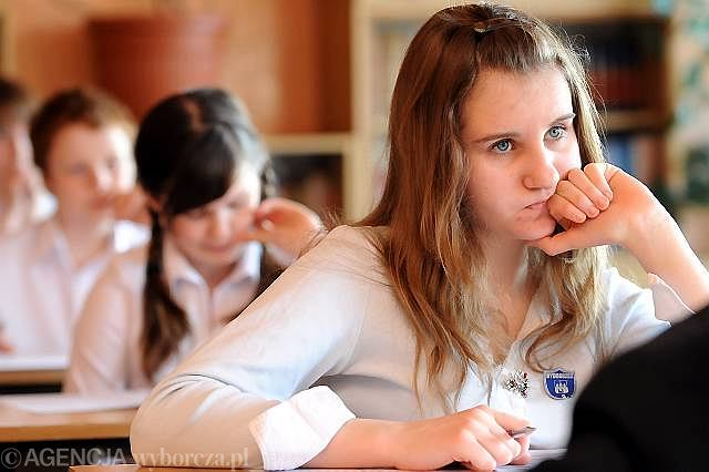 Czy niedługo netbooki wyprą tradycyjne podręczniki i klasówki ze szkół?
