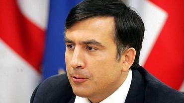 Mikheil Saakaszwili