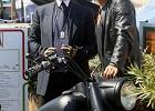 Karl Lagerfeld kręci film