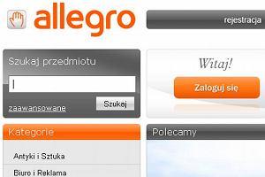 Dzięki JPK fiskus złapał oszusta? Nie, to tylko błąd przy wpisywaniu numeru NIP serwisu Allegro