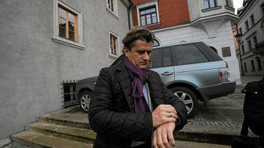 Janusz Palikot w Lublinie