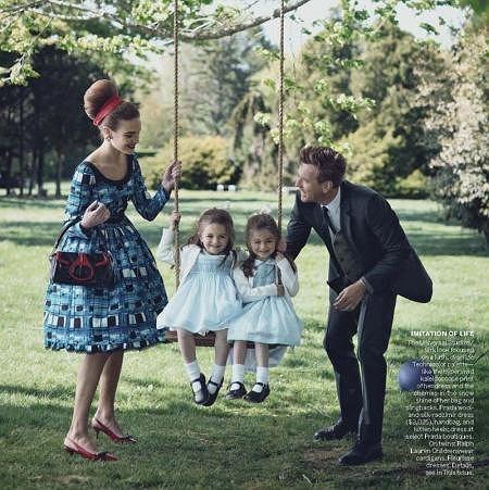 Vogue US lipiec 2010 -