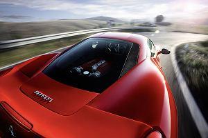 Ferrari plan czteroletni