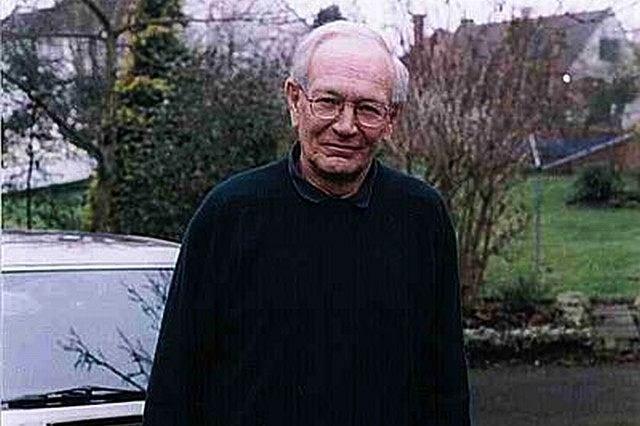 Charles Spencer King (1925-2010)