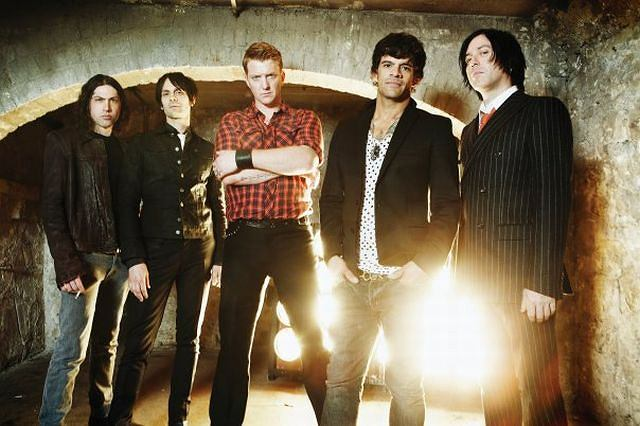 Queens of the Stone Age, Facebook zespołu