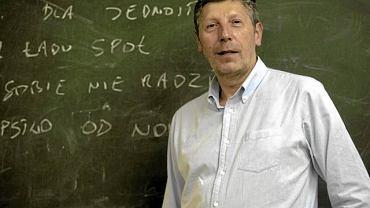 Dr Robert Sobiech