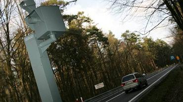 Już wkrótce polskich dróg będzie strzegło 375 fotoradarów