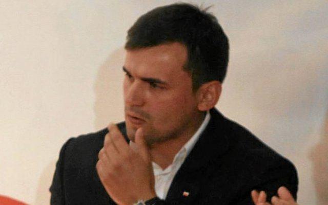 Marcin Dubieniecki - mąż Marty Kaczyńskiej