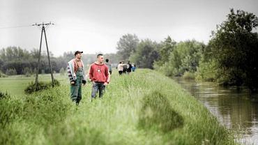 IMiGW ostrzega przed wysokim stanami wody na rzekach Podkarpacia i w Małopolsce