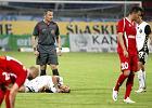 T-Mobile Ekstraklasa. 9 kontrowersyjnych meczów sędziego Lyczmańskiego