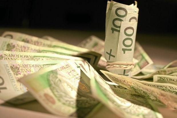 Komornicy zarabiają za mało? Wszystko przez malejące opłaty