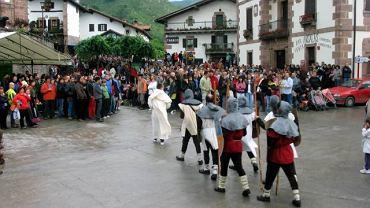 Hiszpania, Kraj Basków