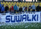 Wigry Suwałki przeszły pierwszą przeszkodę w Pucharze Polski
