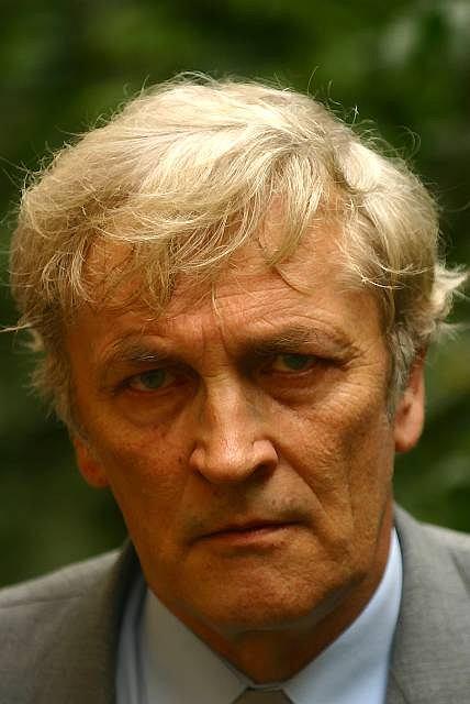 Bohdan Zadura laureatem Wrocławskiej Nagrody Poetyckiej Silesius