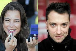 Anna Mucha i Filip Bobek wylądują w łóżku w nowym serialu TVN Prosto w serce.