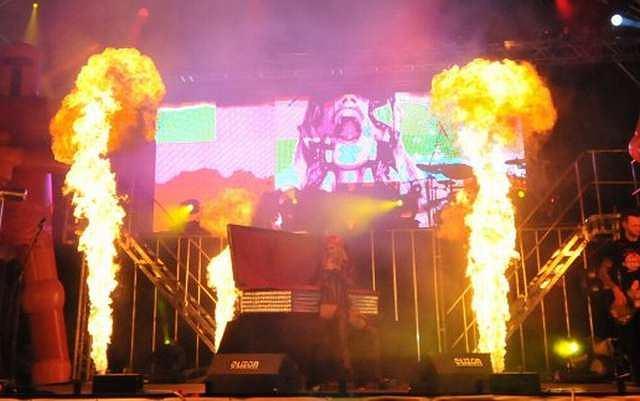 Doda zrobi show w Opolu.