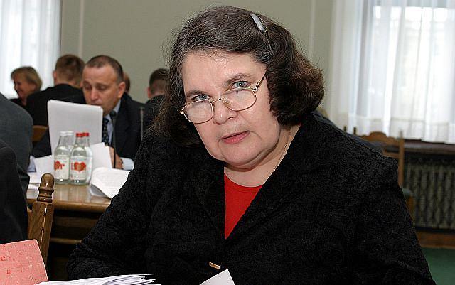 Anna Sobecka wyśmiana przez Radio Maryja.