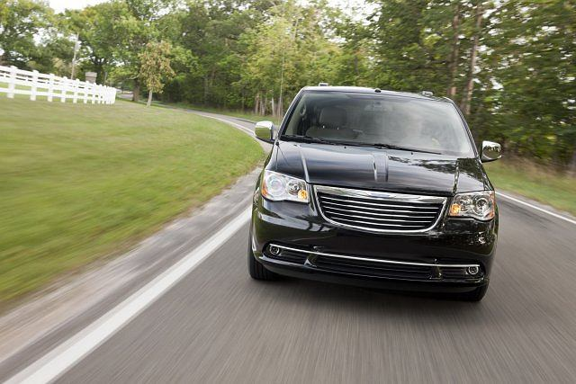 Chrysler Town