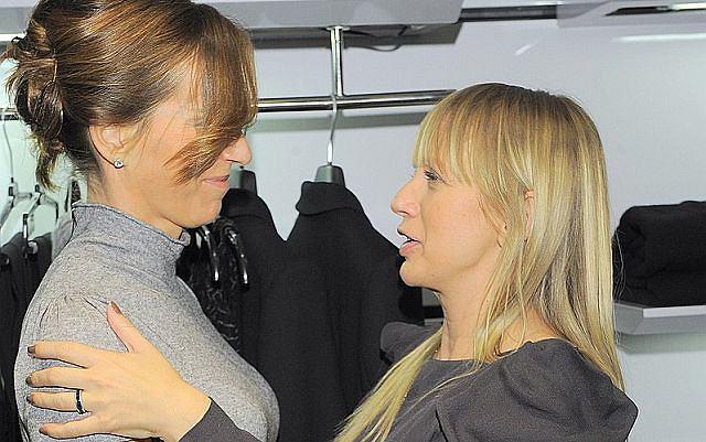 Paulina Smaszcz-Kurzajewska nie jest w łatwej sytuacji. Została zawieszona w TVP 2 za udział w reklamie.