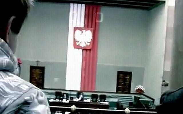 Młodzi w Sejmie. Ale urwał!