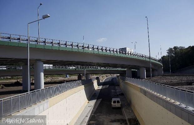 Kończą budowę ekspresówki za 2 mld zł
