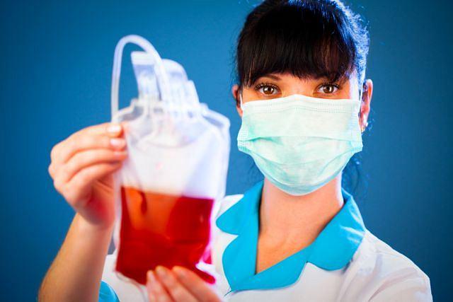 Mimo postępu medycyny krew wciąż pozostaje niezastąpionym darem życia