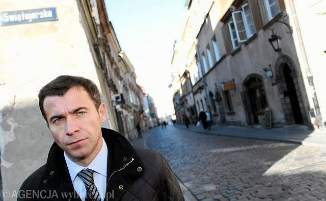 Olejniczak w nadchodzących wyborach samorządowych będzie ubiegał się o stanowisko prezydenta Warszawy