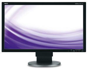 monitor LCD Nec MultiSync EA231WMi
