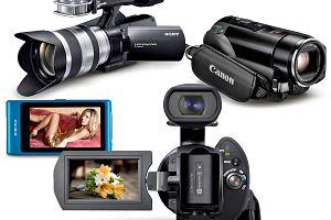 5 x kamery HD