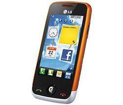 Telefon komórkowy LG GS290