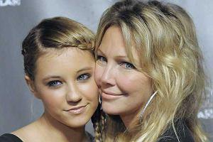 Ava Sambora, córka Heather Locklear
