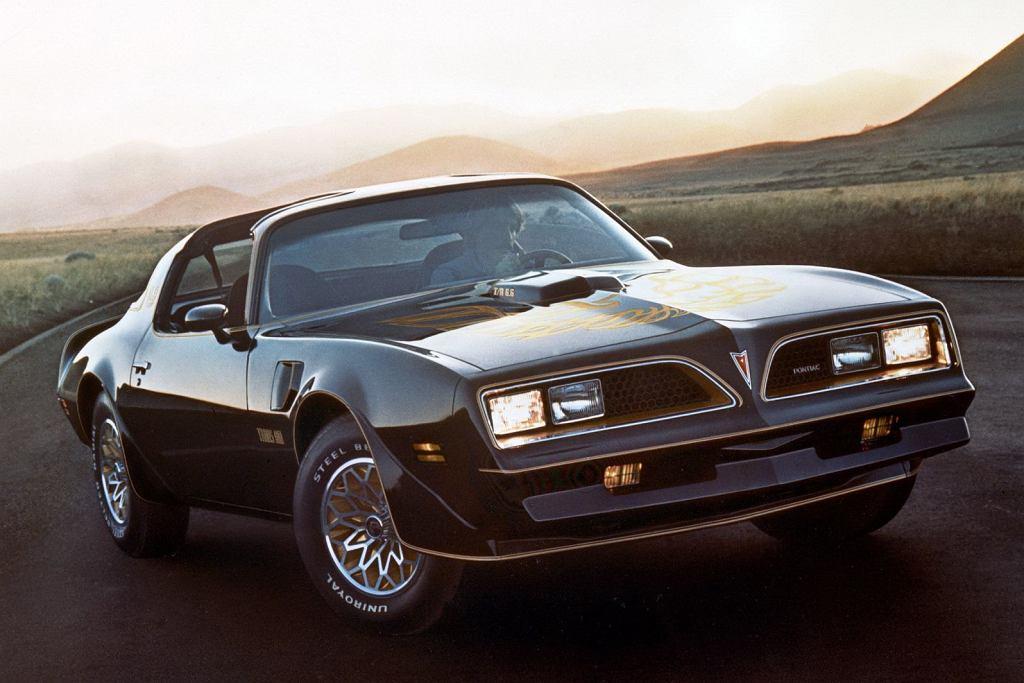 1975 Trans Am