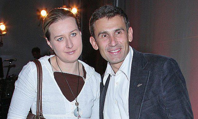 Robert i Agnieszka Korzeniowscy