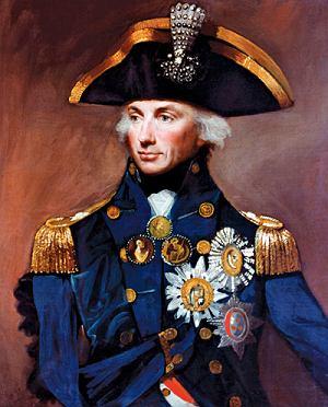 Admirał Nelson