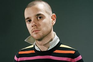 Mike Skinner, The Streets / mat. prasowe