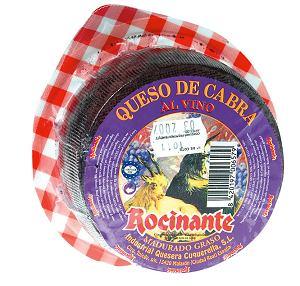 hiszpańskie spacjały - ser