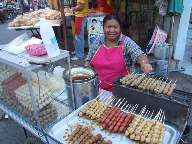 Bangkok randki za darmo
