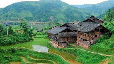 Wieś Xiabu