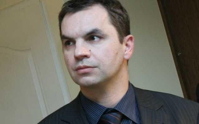 Jacek Blida