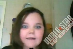 Psycho Girl - nowa gwiazda internetu