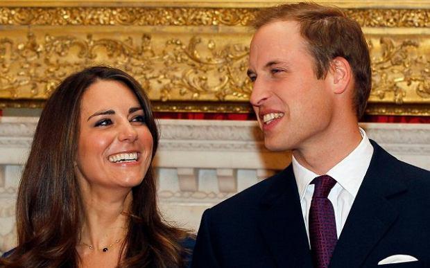 kate middleton, lady diana, prince william, książę william, śluby gwiazd, rodzina królewska