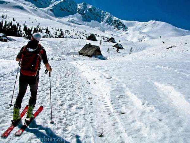 Biegówki: jak wybrać najlepszy sprzęt na śnieżne szlaki
