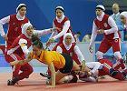Igrzyska dziwnych sportów? Medale za taniec, wrotki i berka
