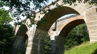 Mosty nad Bludzią w Kiepajciach
