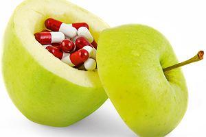 W pigułce o pigułkach - suplementy diety