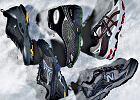 Do biegu, w śniegu, start! - 16 modeli butów do biegania w zimie