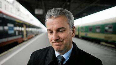 Premier Ewa Kopacz przyjęła dymisję ministra sprawiedliwości Cezarego Grabarczyka
