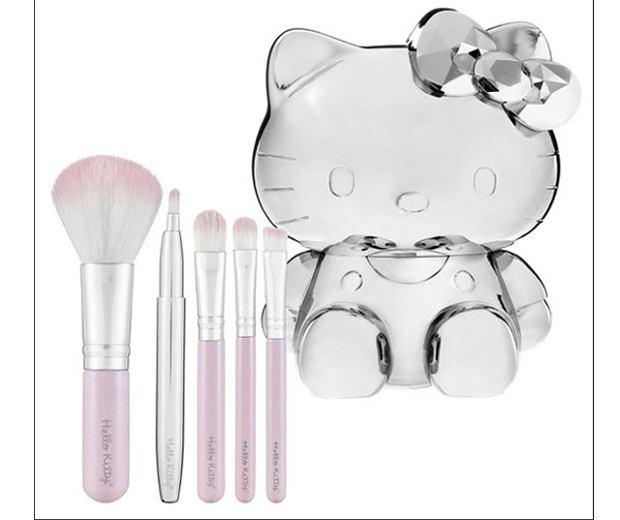 Hello Kitty dla Sephory