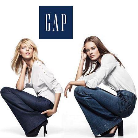 Anja Rubik i Monika Jagaciak JAC w kampanii Gap wiosna 2011
